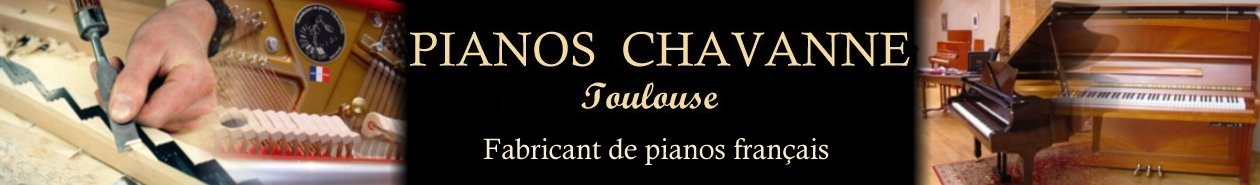 Pianos Paris